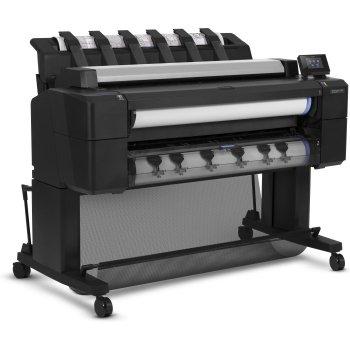 Плоттер HP DesignJet T2530 PostScript, 36