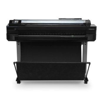 Плоттер HP Designjet T520, 36