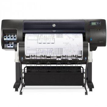 Плоттер HP Designjet T7200, 42
