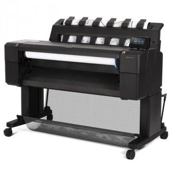 Плоттер HP DesignJet T930, 36