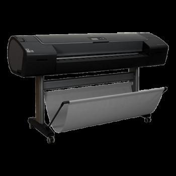 Плоттер HP Designjet Z2100, 44