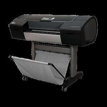Плоттер HP Designjet Z3200 PostScript, 24