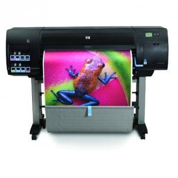 Плоттер HP Designjet Z6200, 42