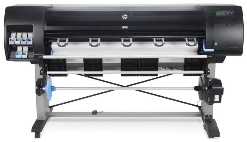 Плоттер HP Designjet Z6600, 60