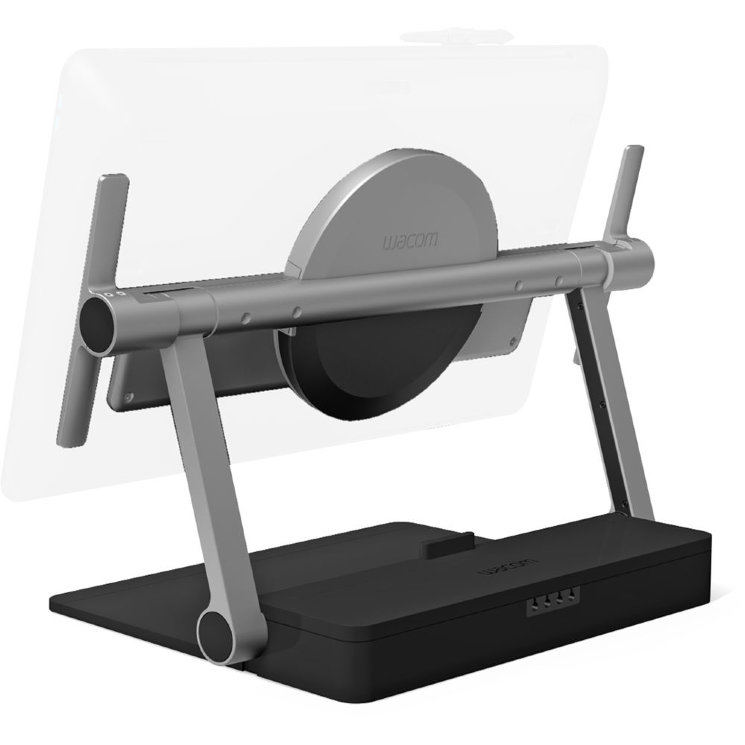 Подставка для планшета Wacom Ergo Stand (ACK62801K)