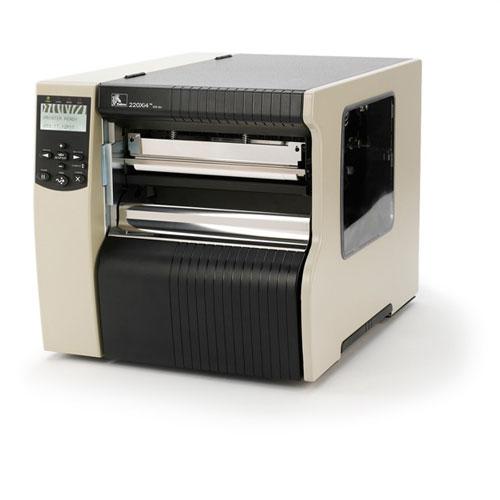 Принтер этикеток Zebra 220Xi4 (220-80E-00003)