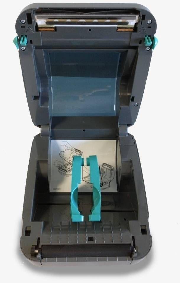Принтер этикеток Zebra GX420d (GX42-202520-000)