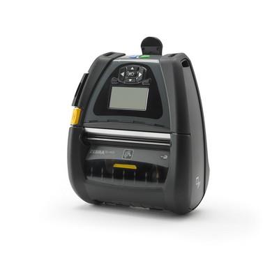 Принтер этикеток Zebra QLn420 (QN4-AUCAEM11-00)