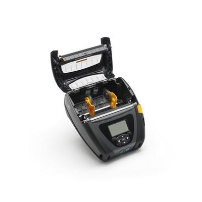 Принтер этикеток Zebra QLn420 (QN4-AUNAEM11-00)