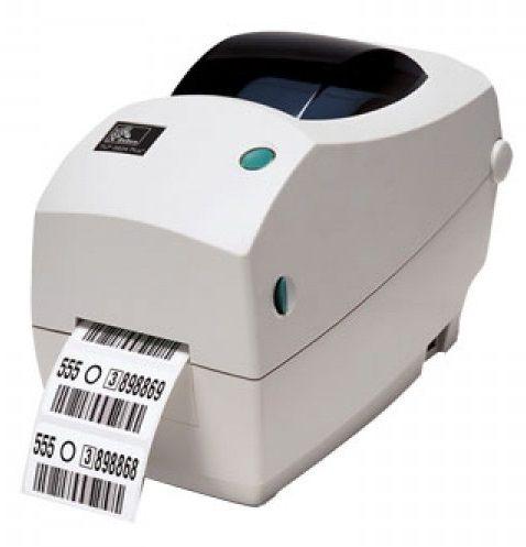 Принтер этикеток Zebra TLP2824 Plus (282P-101121-040)