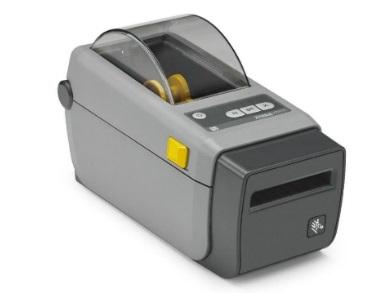 Принтер этикеток Zebra ZD410 (ZD41022-D0EM00EZ)