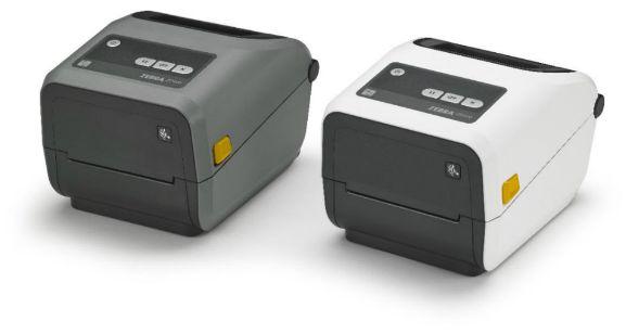 Принтер этикеток Zebra ZD420 (ZD42042-D0EW02EZ)