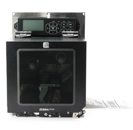Принтер этикеток Zebra ZE500 (ZE50042-L0E0000Z)
