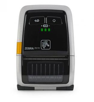 Принтер этикеток Zebra ZQ110 (ZQ1-0UB0E020-00)