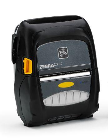 Принтер этикеток Zebra ZQ510 (ZQ51-AUE001E-00)