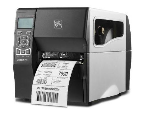 Принтер этикеток Zebra ZT230 (ZT23042-T0E200FZ)
