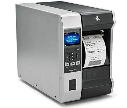 Принтер этикеток Zebra ZT610 (ZT61042-T0E0100Z)