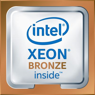Процессор Dell Intel Xeon Bronze 3106 (338-BLTQ)