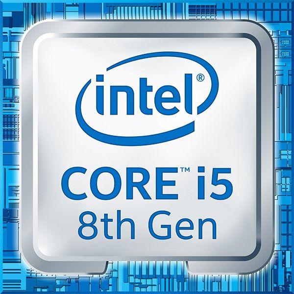 Процессор Intel Core i5-8600K (BX80684I58600K)