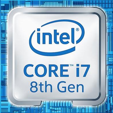Процессор Intel Core i7 8700K (SR3QR)