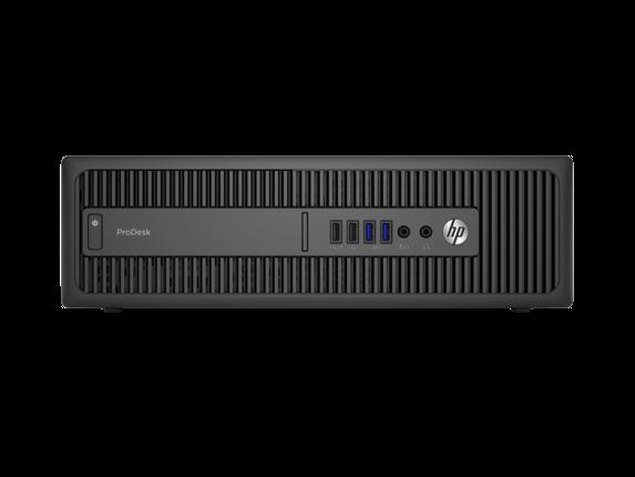 ПК HP ProDesk 600 G2 (Y4U51EA)