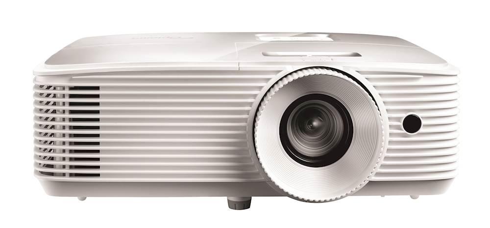 Проектор Optoma EH334