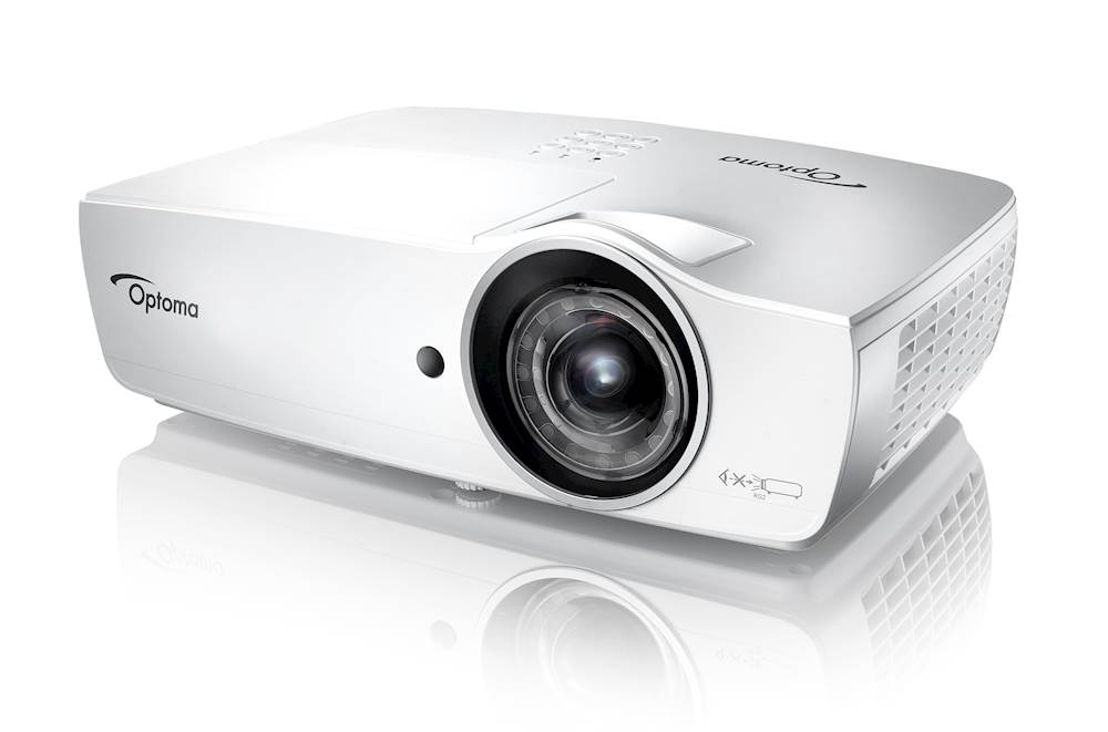Проектор Optoma EH460ST (E1P1D10WE1Z1)