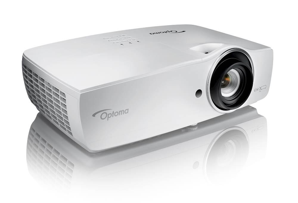 Проектор Optoma EH470 (E1P1D0ZWE1Z1)