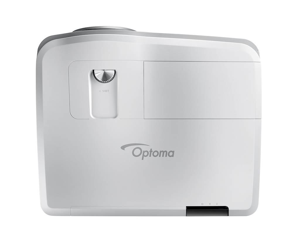 Проектор Optoma EH615T (E1P1A045E1Z1)