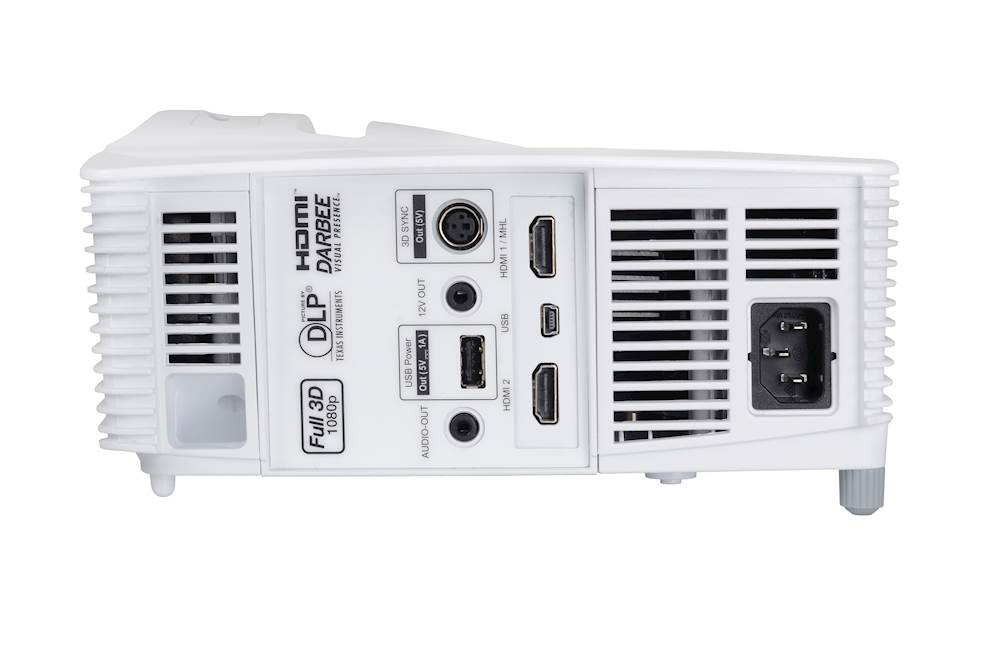 Проектор Optoma GT1080Darbee (95.79C01GC0E)