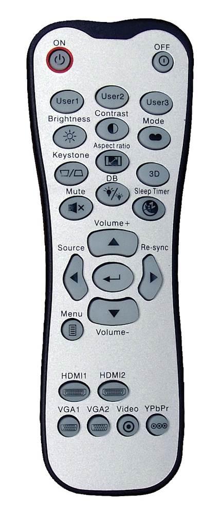 Проектор Optoma HD143X (E1P0A0UBE1Z1)