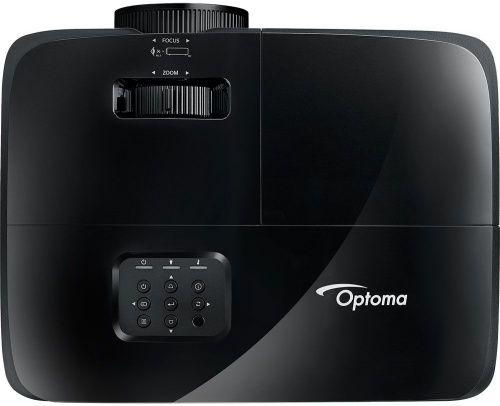 Проектор Optoma HD146x (E1P0A3PBE1Z2)