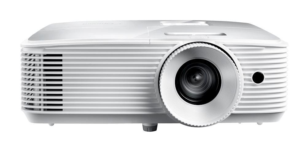 Проектор Optoma HD27e (E1P0A0UWE1Z1)