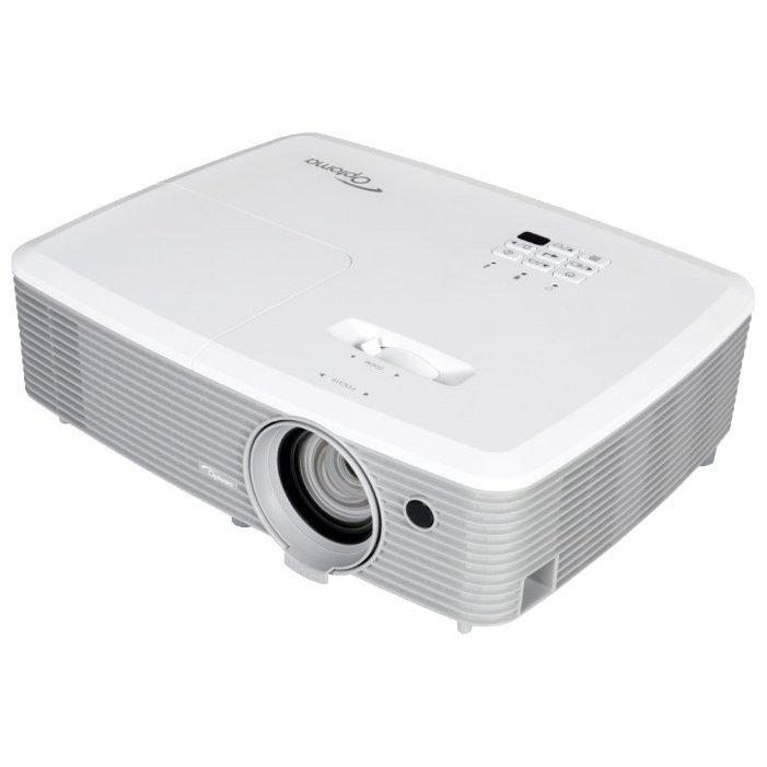 Проектор Optoma HD27LV (95.78E01GC2E)