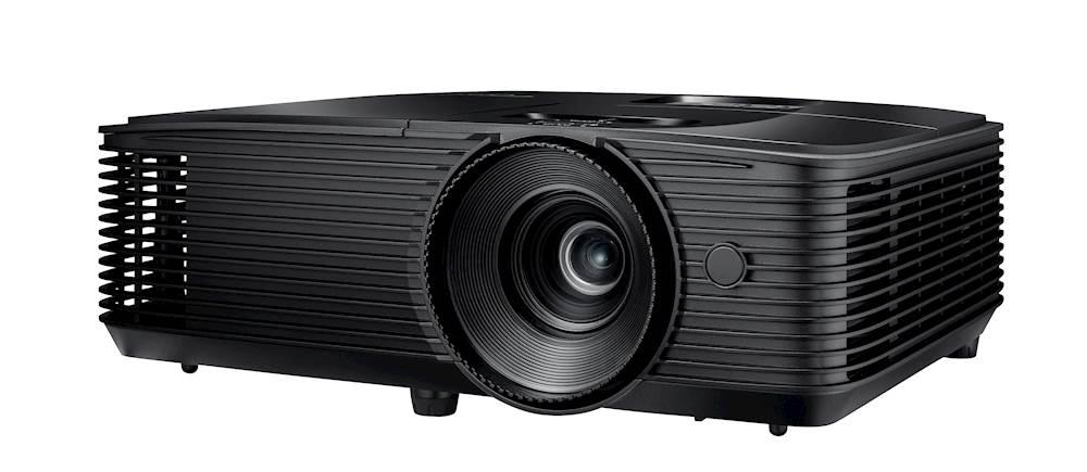 Проектор Optoma HD28e (E1P0A3PBE1Z5)