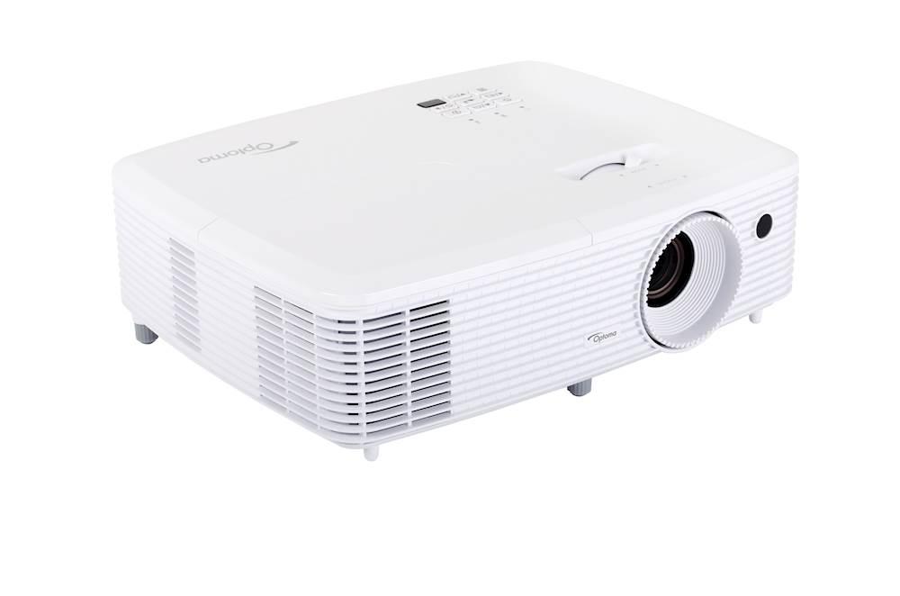 Проектор Optoma HD29Darbee (95.78H01GC1E)