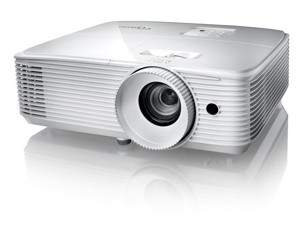 Проектор Optoma HD29He (E1P0A3QWE1Z1)