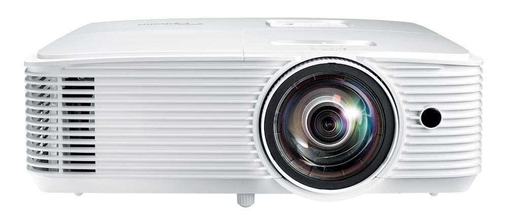 Проектор Optoma HD29HST (E1P0A3BWE1Z1)