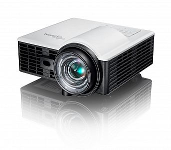 Проектор Optoma ML1050ST+ (E1P2A2F6E1Z1)