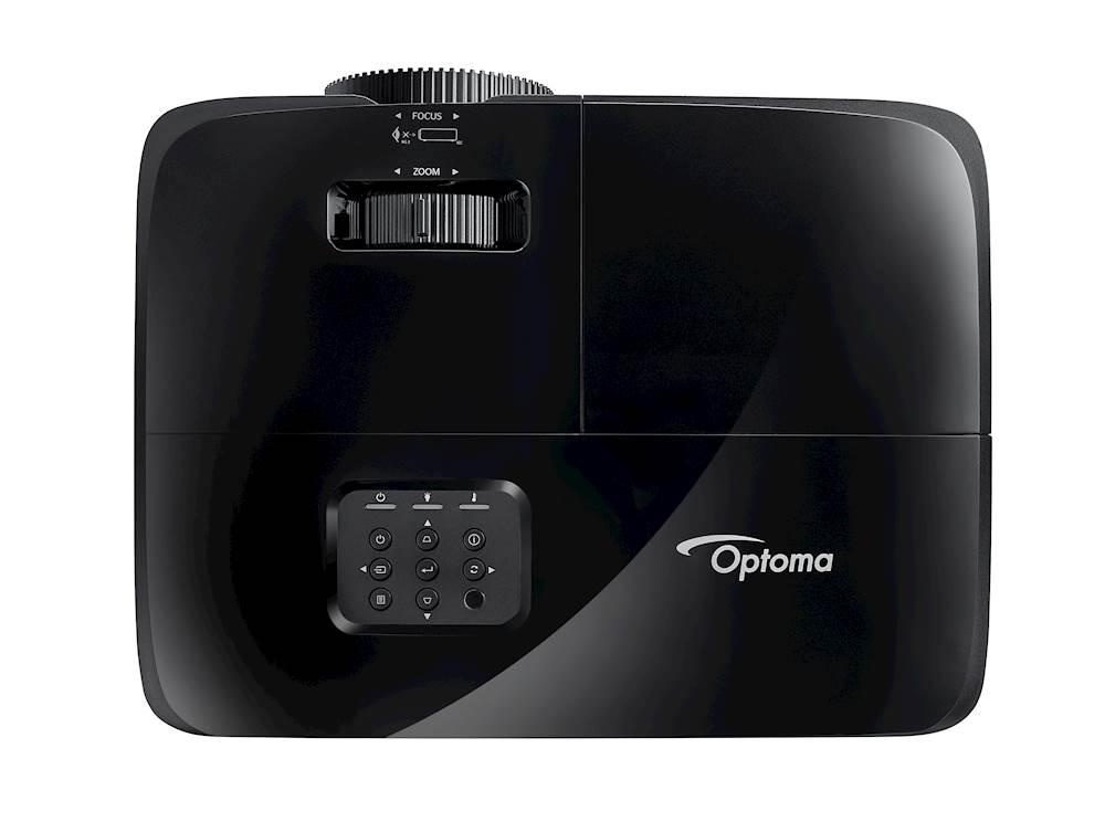Проектор Optoma S334e (E1P1A1VBE1Z1)