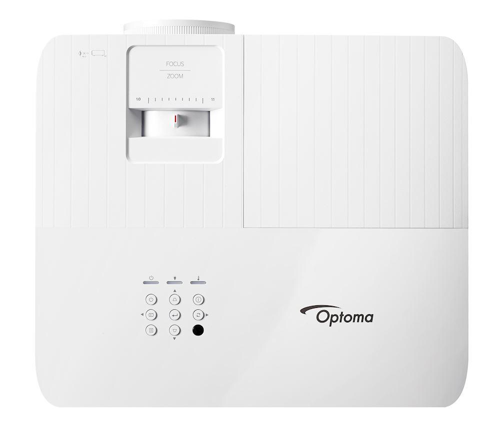 Проектор Optoma UHD35 (E9PV7GL02EZ2)