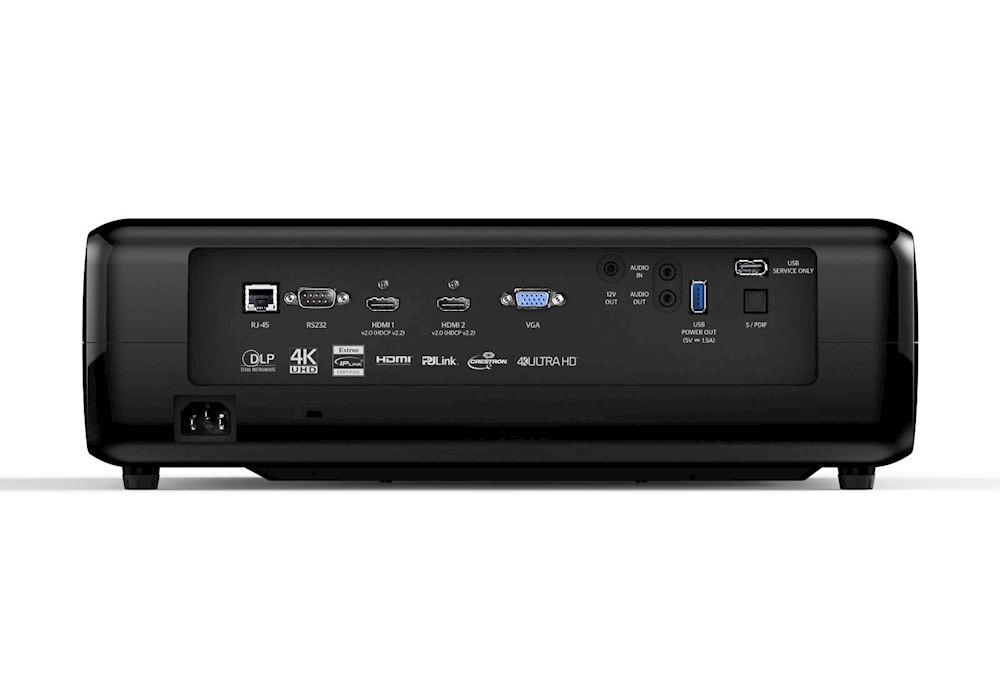 Проектор Optoma UHD51 (E1P0A16BE1Z1)