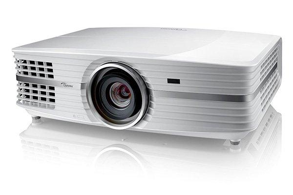 Проектор Optoma UHD60 (E1P0A001E1Z1)