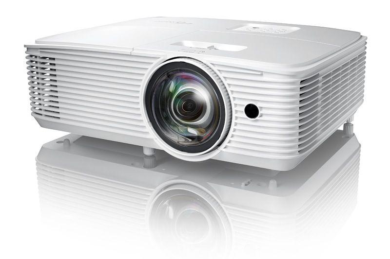 Проектор Optoma W309ST (E9PD7DR01EZ1)