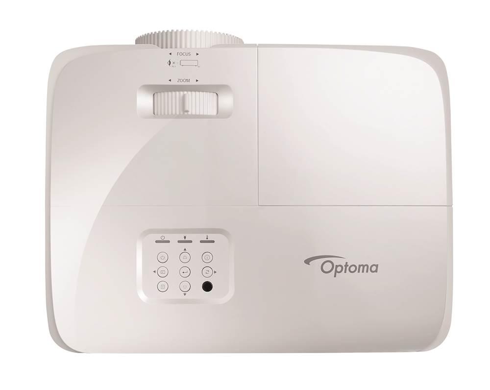Проектор Optoma WU335 (E1P1A0RWE1Z1)