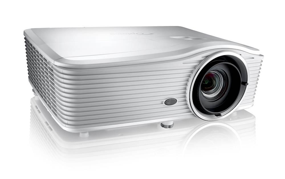 Проектор Optoma WU615T (E1P1A065E1Z1)