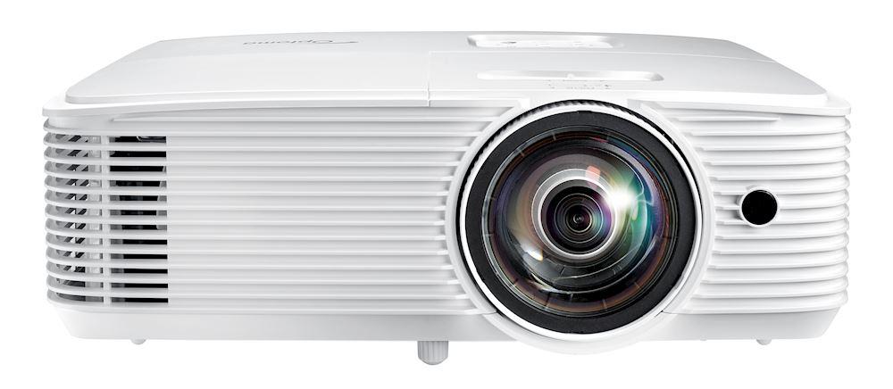 Проектор Optoma X318STe (E1P1A27WE1Z1)