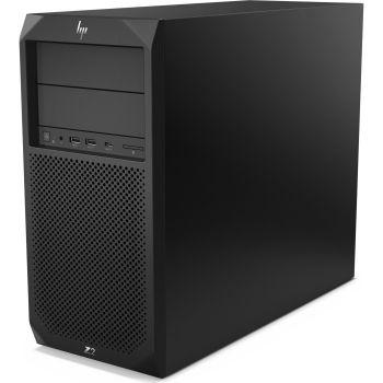 Рабочая станция HP Z2 G4 (4RW83EA)