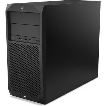 Рабочая станция HP Z2 G4 (4RX04EA)