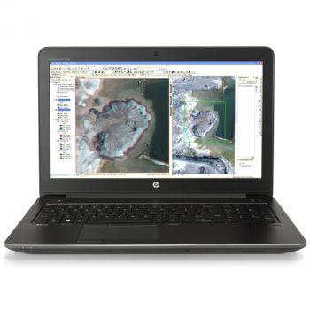 Рабочая станция HP Zbook 15 G3 15.6